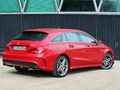 Avis Mercedes Cla Shooting Brake