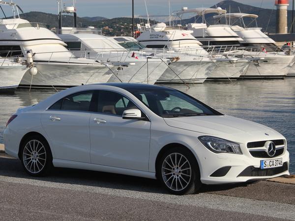 Mercedes Classe A  Fiabilite
