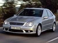photo de Mercedes Classe C 2 Amg