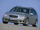 Tout sur Mercedes Classe C 2 Sw