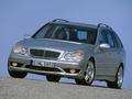 Mercedes Classe C 2 Sw
