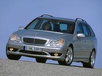 photo de Mercedes Classe C 2 Sw