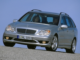 Mercedes Classe C 2 Sw Amg