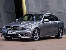 Mercedes Classe C 3 Amg