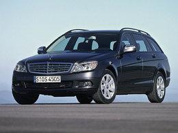 Mercedes Classe C 3 Sw