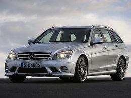 Mercedes Classe C 3 Sw Amg