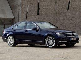 Mercedes Classe C 3