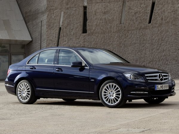 argus mercedes classe c 2010 iii 200 cdi blueefficiency avantgarde. Black Bedroom Furniture Sets. Home Design Ideas