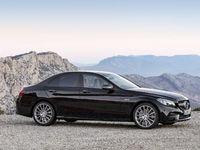 photo de Mercedes Classe C 4 Amg