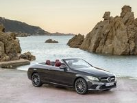 photo de Mercedes Classe C 4 Cabriolet