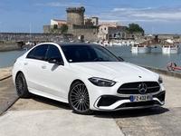 photo de Mercedes Classe C 5