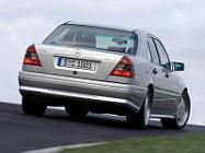 photo de Mercedes Classe C Amg
