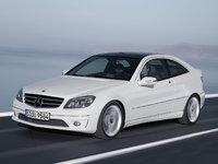 photo de Mercedes Classe Clc