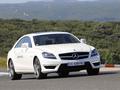 Mercedes Classe Cls 2 Amg