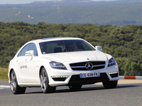 Photo Classe Cls 2 Amg
