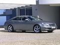 Avis Mercedes Classe Cls