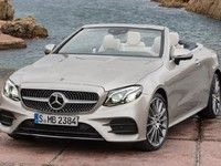 photo de Mercedes Classe E 5 Cabriolet