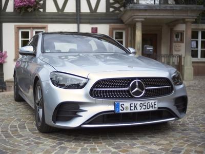 Mercedes Classe E 5