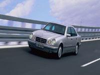 Mercedes Classe E Business