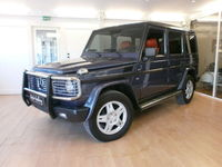 photo de Mercedes Classe G 2