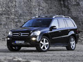 Avis Mercedes Classe Gl