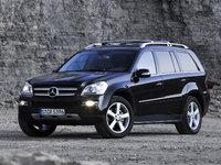 photo de Mercedes Classe Gl