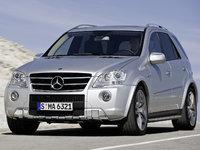 photo de Mercedes Classe M 2 Amg