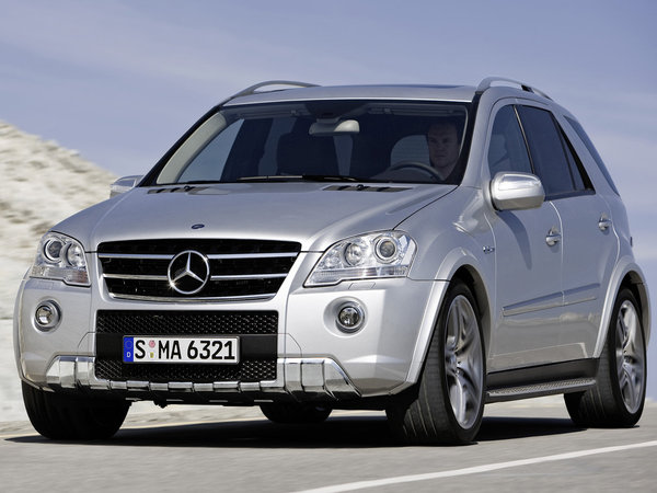 argus mercedes classe m 2010 ii ml 63 amg 7g tronic speedshift. Black Bedroom Furniture Sets. Home Design Ideas