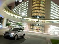 photo de Mercedes Classe M Business