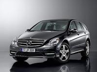 photo de Mercedes Classe R