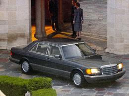 Mercedes Classe S 3