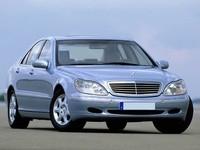 photo de Mercedes Classe S 5