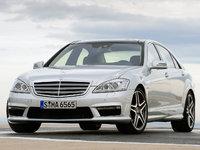 photo de Mercedes Classe S 6 Amg