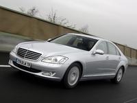 photo de Mercedes Classe S 6