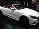 Tout sur Mercedes Classe S 7 Cabriolet
