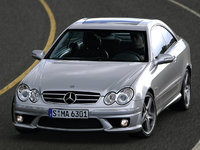 photo de Mercedes Clk 2 Amg