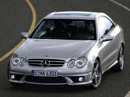 Mercedes Clk 2 Amg