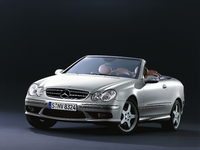 Photo Clk 2 Cabriolet