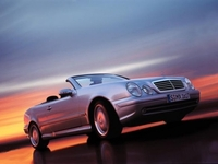 Photo Clk Cabriolet Amg