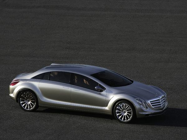 MercedesF700