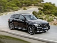 photo de Mercedes Glc Amg