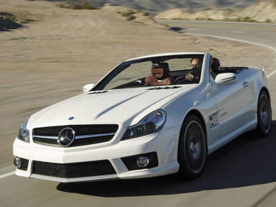 photos du jour mercedes sl 65 black series. Black Bedroom Furniture Sets. Home Design Ideas