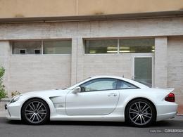 Mercedes Sl 3 Amg