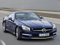 photo de Mercedes Sl 4 Amg