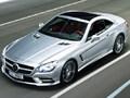 Mercedes Sl 4