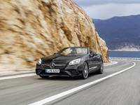 photo de Mercedes Slc Amg
