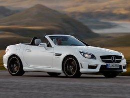Mercedes Slk 3 Amg