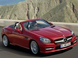Mercedes Slk 3