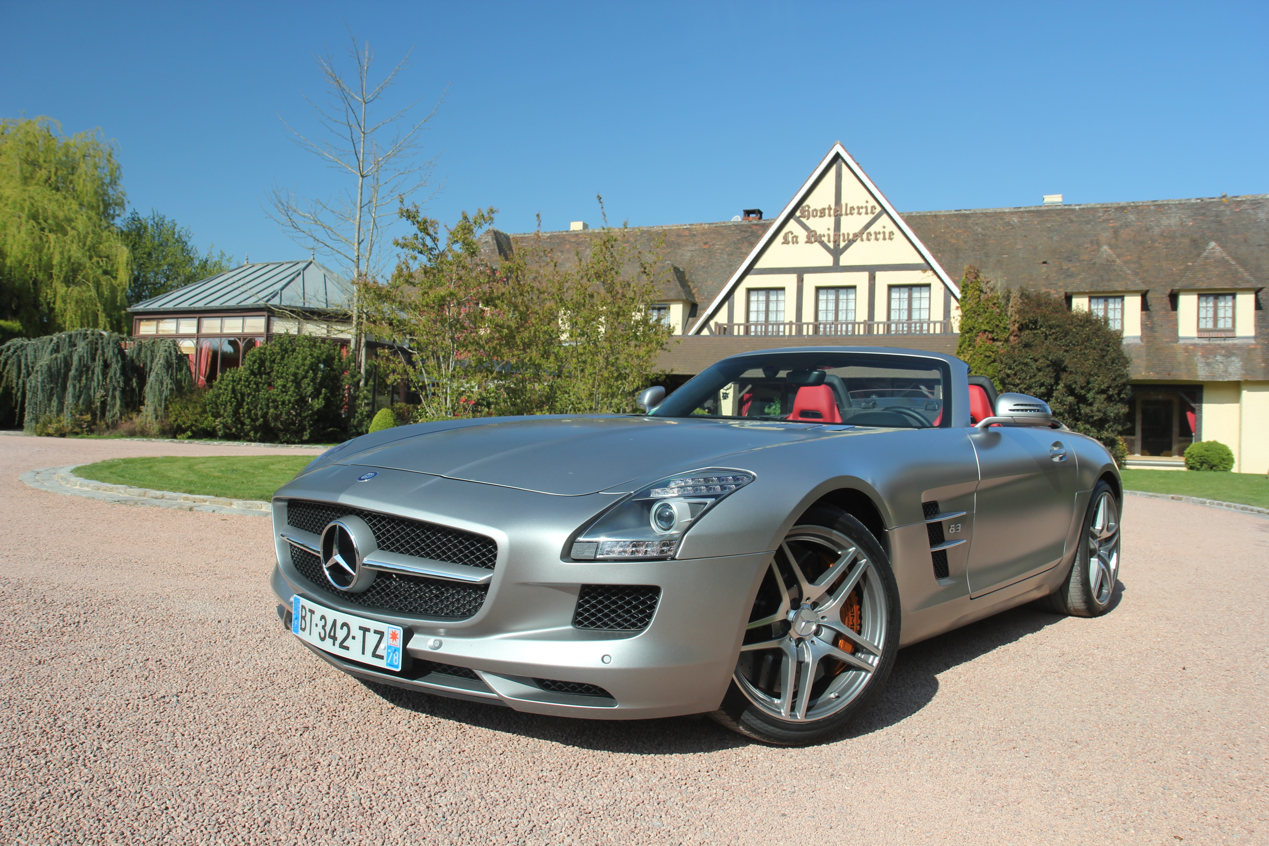 mercedes sls amg roadster essais fiabilit avis photos prix. Black Bedroom Furniture Sets. Home Design Ideas