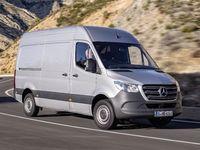 photo de Mercedes Sprinter 3